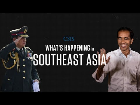 What's Happening in Southeast Asia