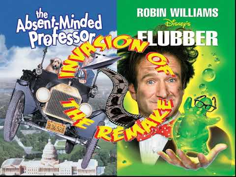 Flubber (1997) Movie Review from YouTube · Duration:  3 minutes 12 seconds