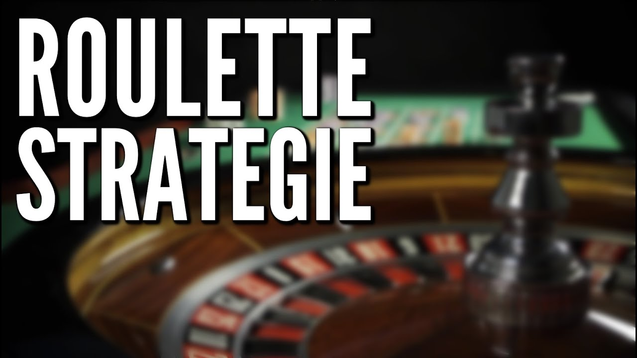 Beste Roulette Strategie