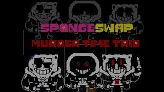 SpongeSwap! Murder Time Trio Phase 1|Inf Hp|Steam100TB|1080pHD