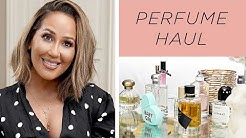 My FAVORITE Perfumes