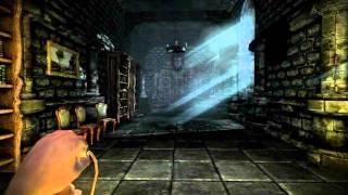 «Амнезия  Призрак прошлого», официальный трейлер