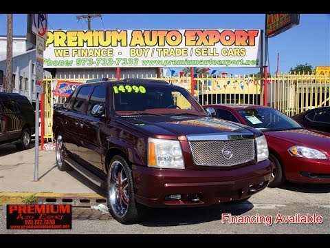 Hqdefault on 2002 Cadillac Escalade