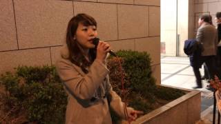 NANA『遠くても feat.WISE(西野カナ)』2017.3.29