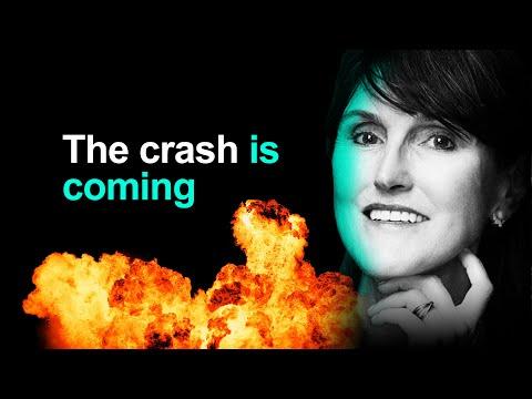 Cathie Wood's URGENT Warning To Investors (market Crash)
