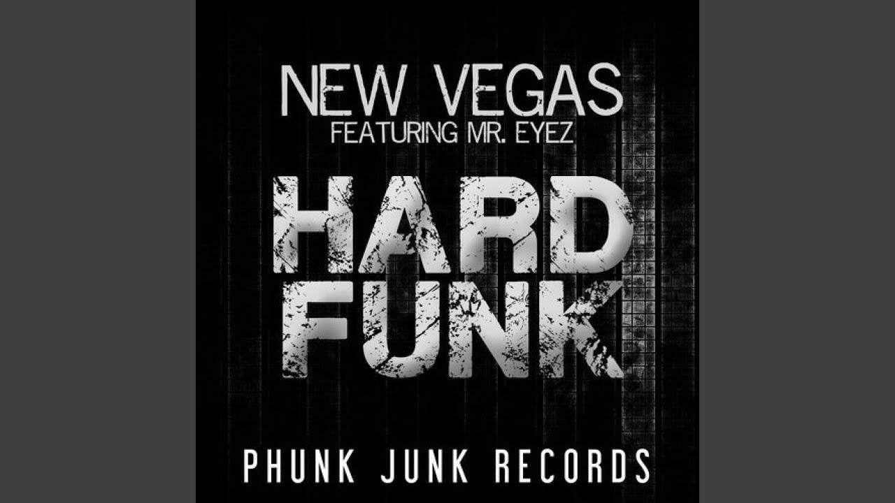 Hard Funk (Original Mix)