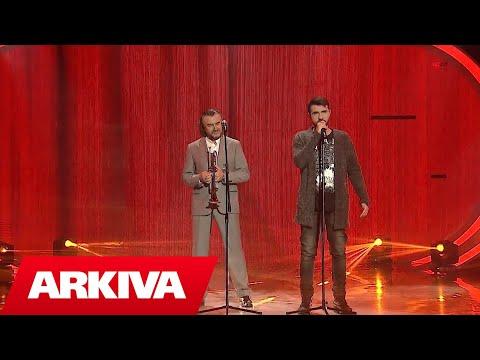 Amri ft Arjan Hasanlliu - Me Chaplinin (Kenga Magjike 2017)