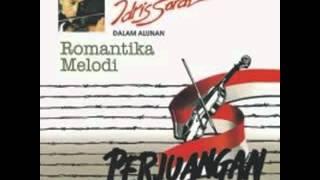 Idris Sardi   Gugur Bunga - Indonesia Sad Violin Music