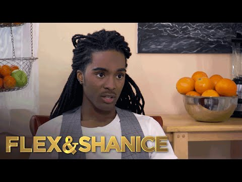 The Real Reason Ruba Moved Out | Flex and Shanice | Oprah Winfrey Network