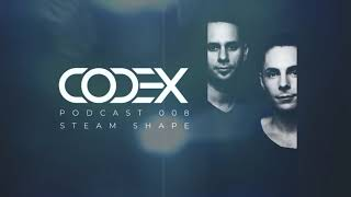 Скачать Codex Podcast 008 With Steam Shape