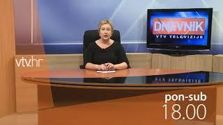 VTV Dnevnik najava 18. srpnja 2019.