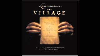 Baixar The Village Score - 10 - The Forbidden Line- James Newton Howard