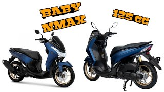 2020 Yamaha Lexi S | Loaded ng features | Tagalog Overview