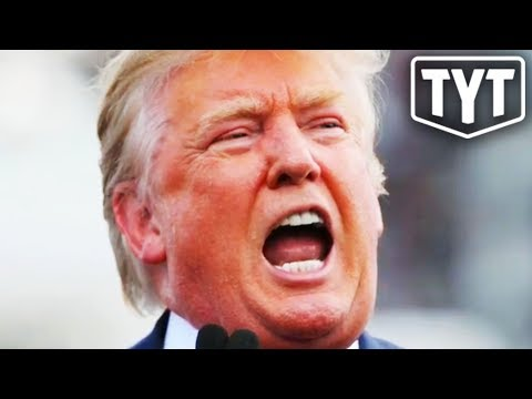 Trump Faces Backlash For 'Lynching' Tweet