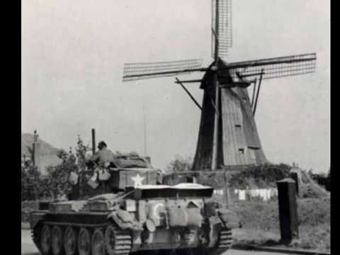 A Bridge Not Far - was Market Garden sabotaged at Lent, Nijmegen Bridge? Wed20Sep1944