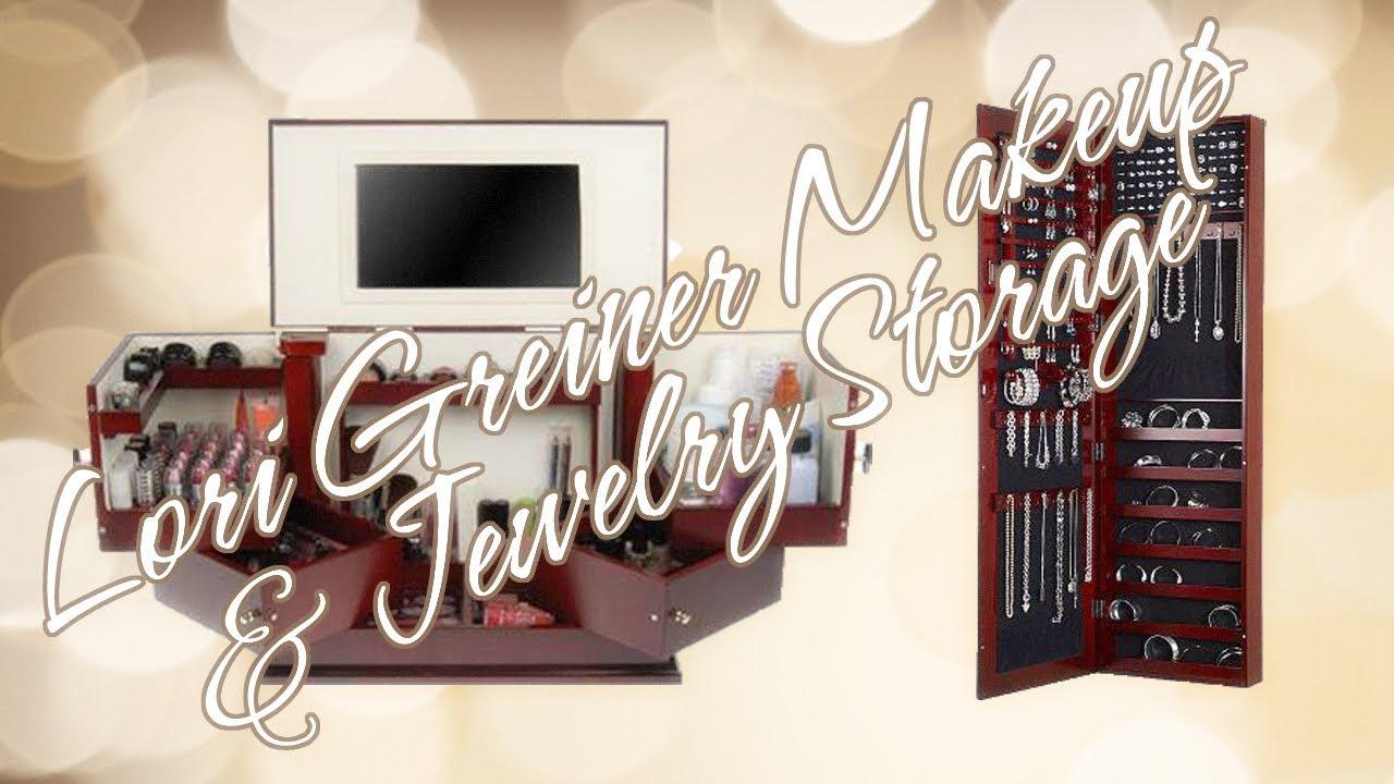 Lori greiner jewelry box bed bath and beyond - Lori Greiner Jewelry Box Bed Bath And Beyond 16
