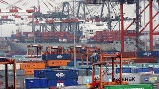EU and Global Trade - real economy