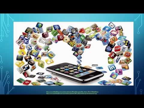 My Journey to mobile development
