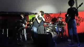 Glass Cage - Silver Tongue (sonata arctica cover) live @ festareggio