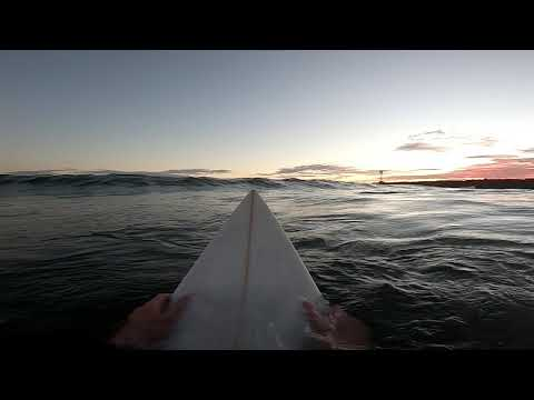 Surf POV | October 1st | 2018 (RAW)