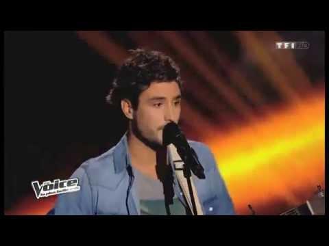 Fréro Delavega - Caroline THE VOICE