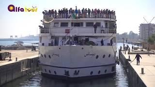 видео Круиз по Нилу