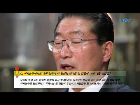 2013.04.02 - 최명룡 회장 인터뷰