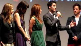 Imogene - Toronto International Film Festival - TIFF - 2012 - Kristen Wiig