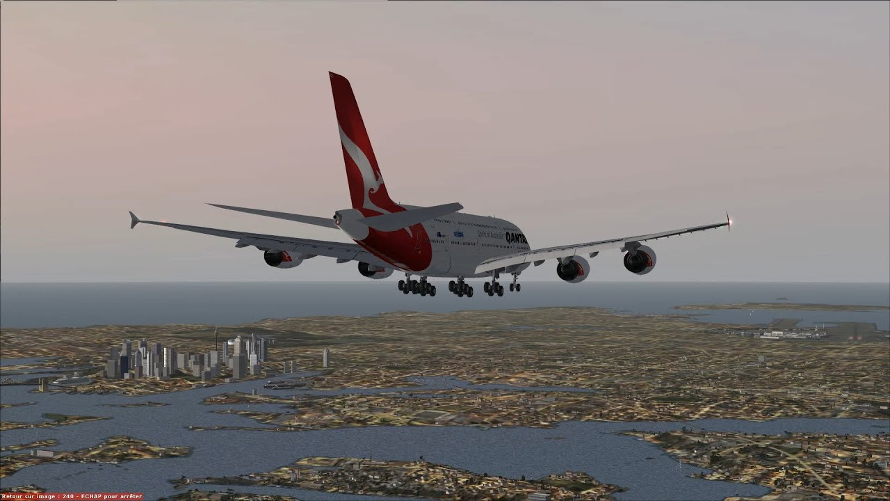 flight simulator qantas a380 with Watch on Fsx Airbus A380 V2 additionally Delta Boeing 747 400 Seat Map furthermore Take A Ride In The Emirates Airbus A380 Flight Simulator In Dubai Mall besides A320 likewise Qantas destinations.
