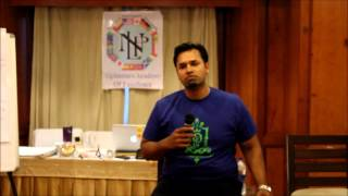 NLP Training in Hyderabad : Testimonial for Alphastar Academy of Excellence