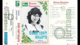 Gambar cover Diana Nasution - Bunga Mimpi