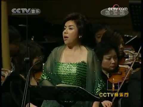 Dilbèr - Concerto for Coloratura Soprano and Orchestra Op. 82 (Glière)