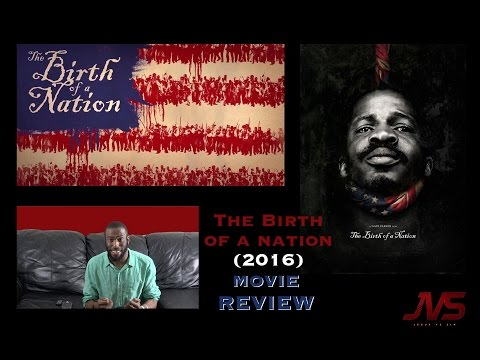 Birth of a nation movie review