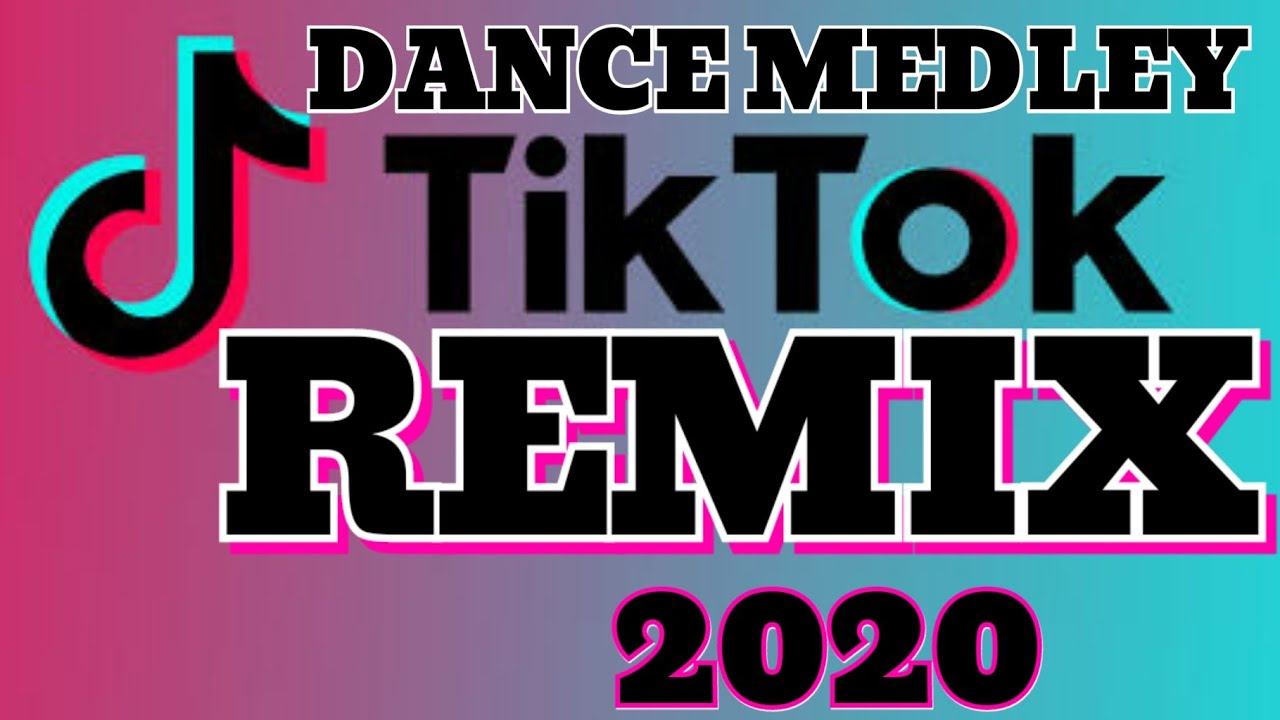 New Tiktok Dance Viral Tiktok Remix Medley Tiktok Dance Remix 2020 Simple Dance Youtube