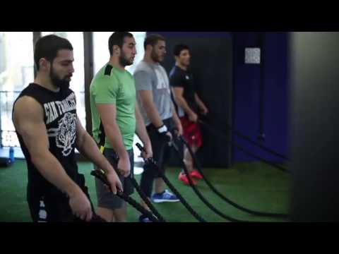georgian judo team training motivation
