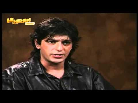Chunky Pandey Uncensored!