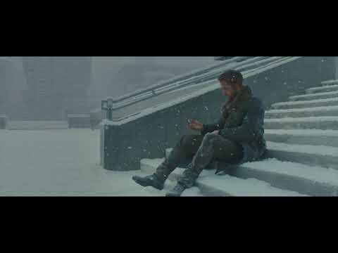 Blade Runner 2049 Ending OST - Tears In The Rain/All The Best Memories Are Hers - Film Version  [HD]