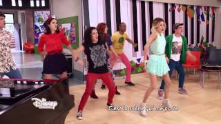 """Violetta saison 3 - """"Euforia"""" (épisode 7) - Exclusivité Disney Channel"""