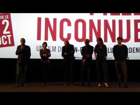 Avant-première du film