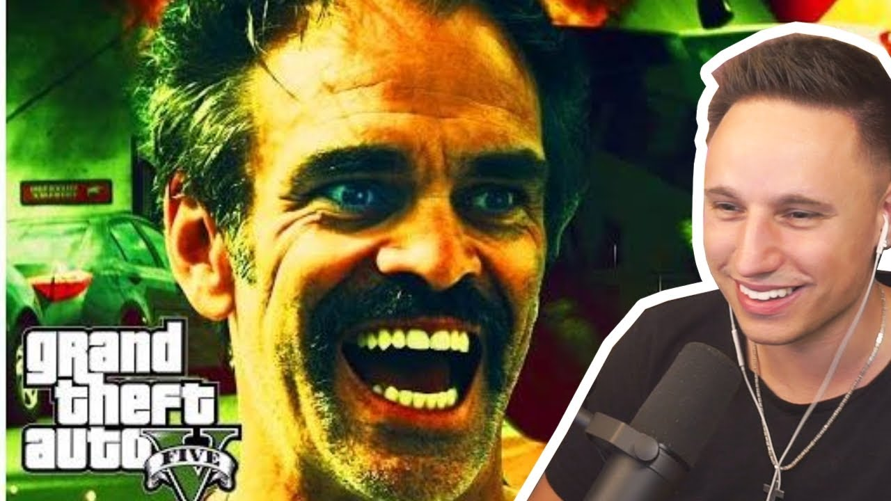 GTA 6 Film 2020 - die Movie Fortsetzung | #WeissStudio
