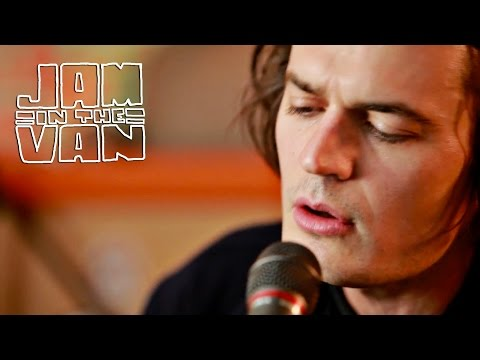 "CALVIN LOVE - ""Treasure Hunters"" (Live at JITVHQ in Los Angeles, CA) #JAMINTHEVAN"