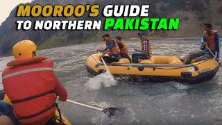 Tourist Guide to North Pakistan | Mooroo | English