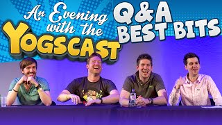 An Evening With The Yogscast - Best Bits