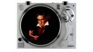 Beethoven Symphony No.9 Remix Funk Carioca