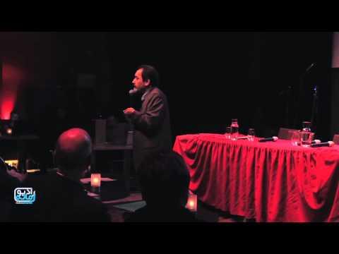 سخنرانی دکتر مهران مصطفوی