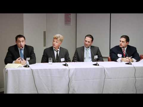 Soho Loft Conference - Evolution of The Capital Markets