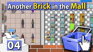Die Laden These Another Brick in the Mall #4