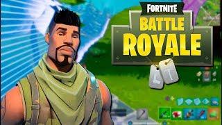 A Por las VICTORIAS EPICAS!! FORTNITE: Battle Royale