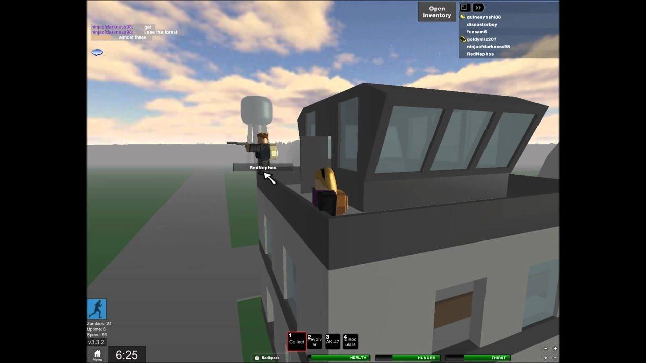 Apocalypse Rising  How To Make A Car