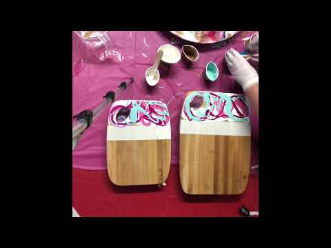 rell's-art-&-craft-studio--resin-art-tutorial--bamboo-serving-boards-&-hot-pot-tile.